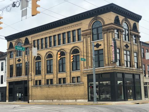 New Albany Historic Preservation Comission Tour All Listings